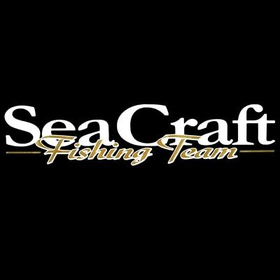 Fish Choose Color And Size! Seacraft Fishing Boat Vinyl Sticker Decal V158
