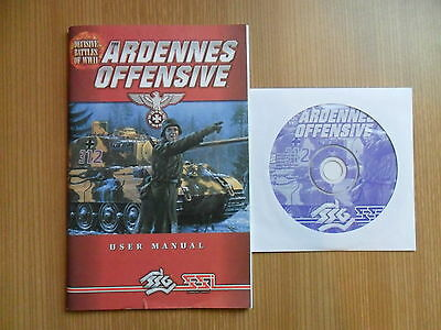 (Pc) - The Ardennes Offensive