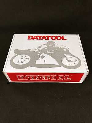 Datatool Uno Immobiliser for Scooter / Moped / Motorcycle - New and Boxed