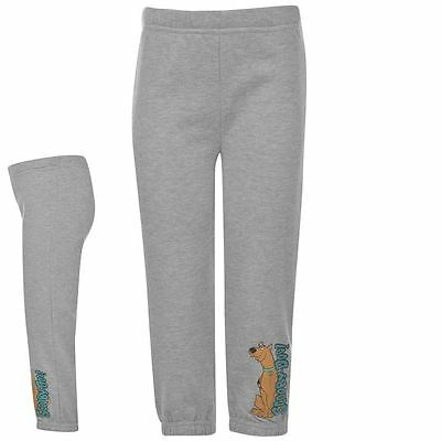 Scooby Doo:2015 Grey Joggers,3/4,4/5,5/6,7/8,New With Tags