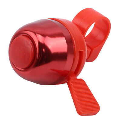 Alarm Electric Warning Bell Bicycle Horn Loud Handle Cycling Bike 8C