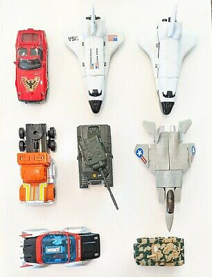 CHOOSE: Vintage 1983/1984 Gobots Action Figures * Combine Shipping!