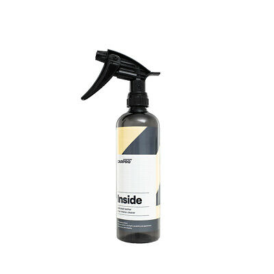 CarPro INSIDE – Leather and interior multi purpose cleaner (500ml)