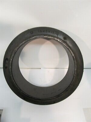 Total Source 15 x 5 x 11-1/4 Press On Fork Lift Tire