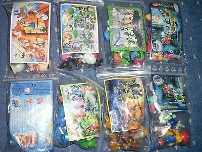 UE EI Kinder surprise, toys, complete sets, Ferrero, your choice, discount