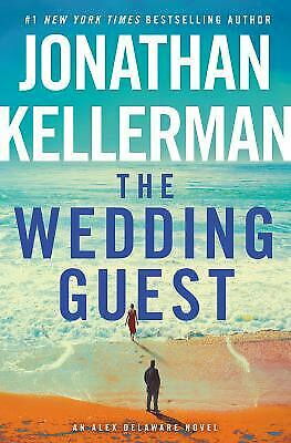 The Wedding Guest : An Alex Delaware Novel  (ExLib) by Jonathan Kellerman