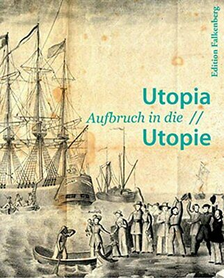 Utopia: Revisiting a German State in America