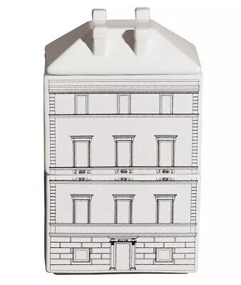 Seletti Palace Collection, Palazzetto Palace Set 3 Piece Set Porcelain