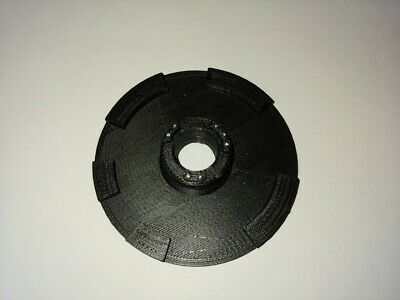 New Nautilus/Bowflex 552 Replacement Part Series 1 Disc 2 - Custom 3D printed