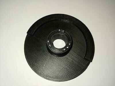 New Nautilus/Bowflex 552 Replacement Part Series 1 Disc 5 - Custom 3D printed