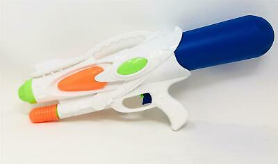 Large Water Gun 33cm  Pump Action  Sprayer Outdoor Beach Garden Toy