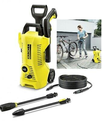 Karcher Full Control Pressure Washer Large Cleaner Power Wash Car Patio Outdoor