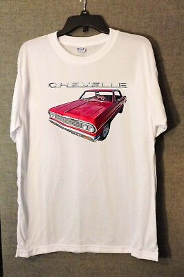 1964 Chevy Chevelle T-Shirts FREE SHIPPING!! (More coming soon)!