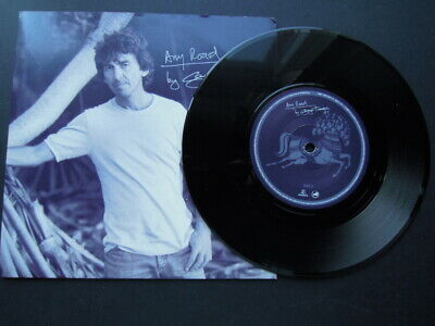 George Harrison 7 Inch P/S ' Any Road ' George's Last Single Nr Mint !