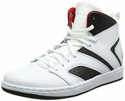 sports shoes dd060 3be3a Men,s Jordan Flight Legend Basketball Shoes SZ 15-White Red Black-AA2526