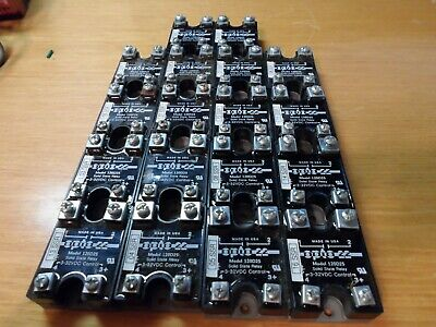 Opto-22 Model 120D25 Solid State Relay (3-32 VDC) Lot of 18