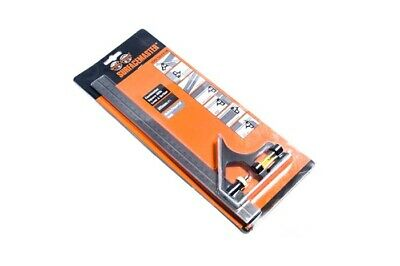 """Worldwide Tools Combination Square 12"""" Brand New Fast Postage"""