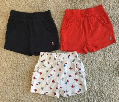 Next 18-24 Months Girls Shorts Baby