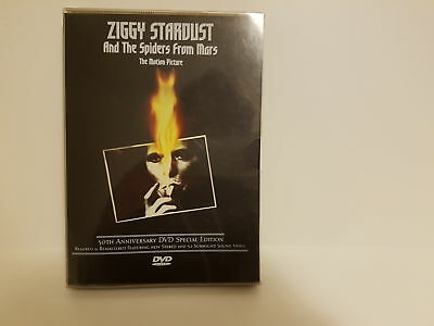 David Bowie - Ziggy Stardust & Spiders From Mars The Motion Picture 30Th Anniv.