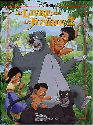 Walt Disney Le Livre De La Jungle French Edition Vhs Casette