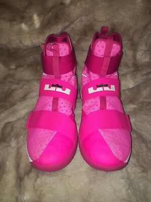 the best attitude 4f4c5 47d70 Zoom LeBron Soldier 10  KAY YOW Size US 13.5 Nike. 100% Authentic.