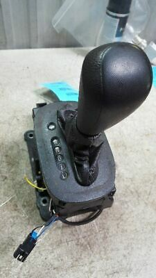 05 10 Chevrolet Cobalt Automatic Floor Shifter Embly A T Shift Selector