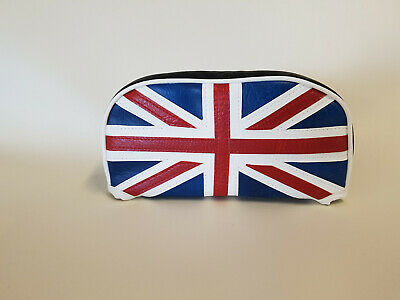 Scomadi Slipover Back Rest Pad union jack Design