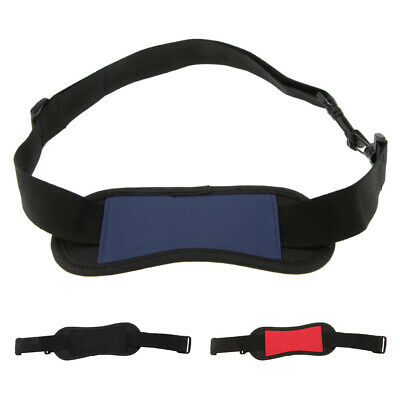 Padded Shoulder Crossbody Strap Belt Replacement for Computer Tool Work Bag