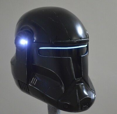 Full size Republic Commando helmet Omega squad star wars costume stormtrooper