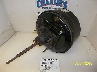 04 05 06 07 08 Ford F150 F-150 Power Brake Booster Oem