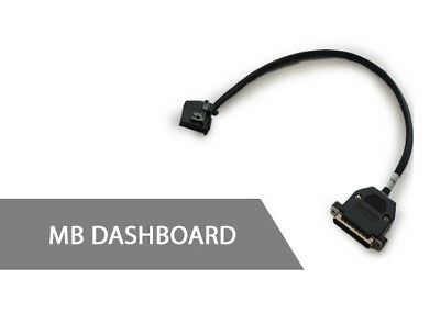 Mercedes dashboard easy connect cable