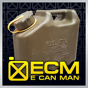 Jerry Can 10litre MFC MILITARY FUEL CONTAINER BRAND NEW DIESEL