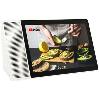Lenovo ZA3R0001US 8-in Smart Display SD-8501F 4GB with Google Assistant Android