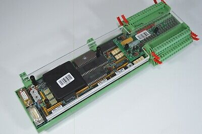 Quin Systems Controller PCB BMD248D-24-24-CMB