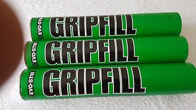 3 x 350ml Evo Stik GRIPFILL Multi Purpose Gap Filling Adhesive  High Performance