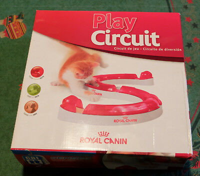 Cat it Senses Play circuit  Circuit de jeu pour chat animalerie