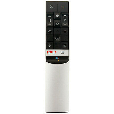 New RC602S JUR2 Replaced Remote Control for TCL Smart Full HD LED TV ( CRC602S )