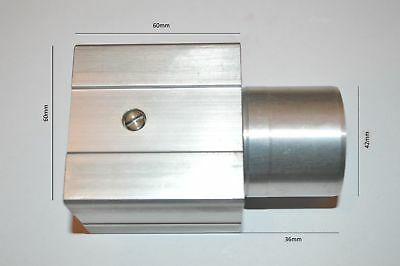 INA Linear bearing Fitted with 2 x KN 2045PP 3 Available