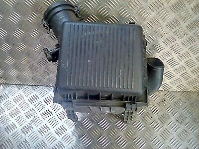 LAND ROVER Discovery 2 Td5 air filter box