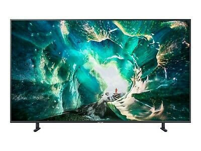 "TV LED Samsung UE49RU8000U 49 "" 4K Ultra HD Smart Flat HDR"