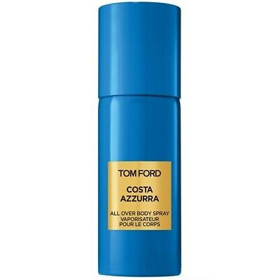 Tom Ford COSTA AZZURRA Body Spray 150ml Spray