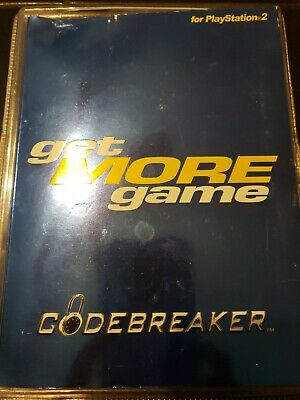 How To Use Codebreaker Ps2