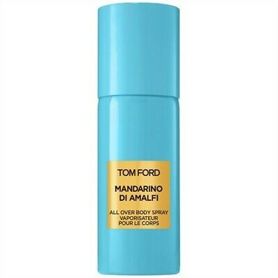 Tom Ford MANDARINO DI AMALFI Body Spray 150ml Spray