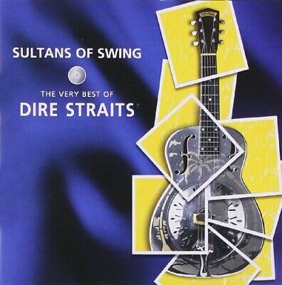 Dire Straits - Sultans Of Swing - The Very Best Of Dire Straits * New Cd