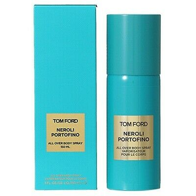 Tom Ford NEROLI PORTOFINO Body Spray 150ml Spray