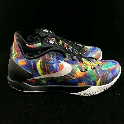 half off 09344 b7eef Nike Hyperchase Premium NCS Net Collectors Society Multi Color 705369 900  Harden