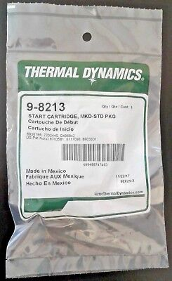 VICTOR THERMAL DYNAMICS 9-8213 Start Cartridge,Use w//2CZF1 and 2CZF2
