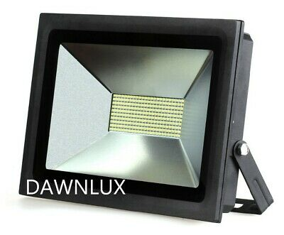 Led Flood Lights 10W 20W 30W 50W 100W 5500K Daylight
