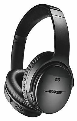 BRAND NEW - Bose QuietComfort 35 II Noise Cancelling Over Head Headsets - Black