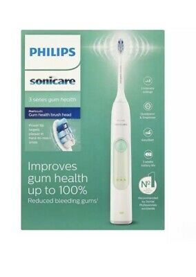 Philips Sonicare 3 Series Gum Health HX6631/13 Rechargeable Electric Toothbrush